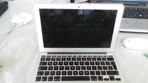 MacBook Air A1465 Liquid Damage Repair (11-inch, Mid 2013) (MD712LL/A)